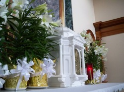 Our Tabernacle