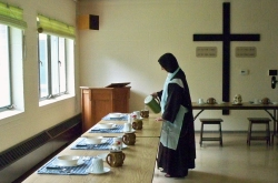Our Refectory