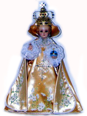 Infant of Prague (2)
