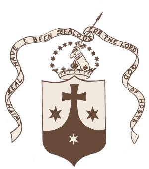 OCD Shield and Banner 2