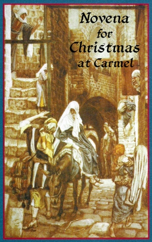 our annual novena in preparation for christmas - Christmas Novena