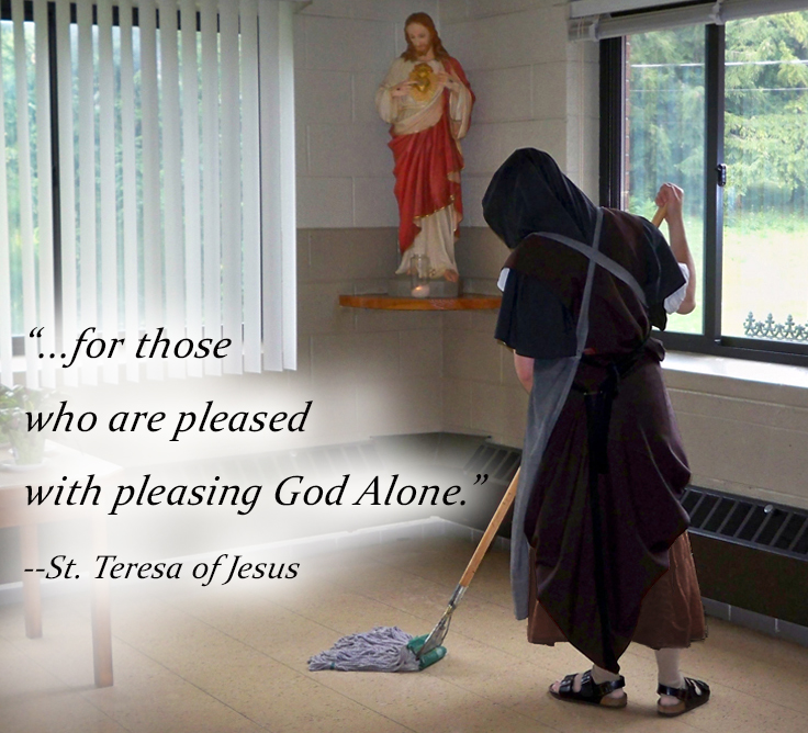 Carmelite Monastery of the Infant Jesus of Prague | Traverse